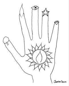 Mystic Hand